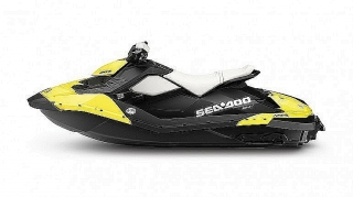 Sea Doo Spark 2014 2up