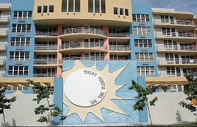 Cond. Torre Puesta del Sol Apto 307