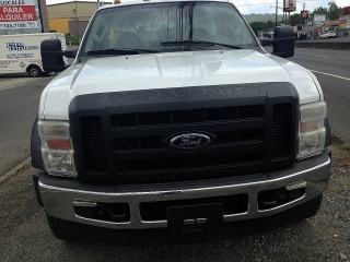 FORD F550- XL SD 2008  Sold