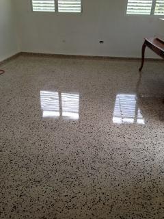 Pulido, Brillado y Cristalizacion de pisos