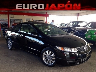 Honda Civic Coupe EX 2009