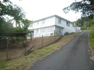 13-0195 En Com Lomas, Canovanas, PR
