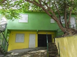13-0231 En Bo. La Central, Canovanas, PR