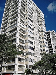 Superb Apt in Condado Beach Block Condominium!
