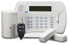 sistema de alarmas para tu propiedad