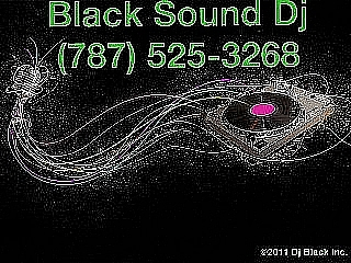 Black Sound DJ y/o Karaoke