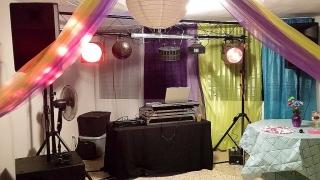 Black Sound DJ y/o Karaoke / Audiovisual Service