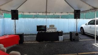 Black Sound DJ y/o Karaoke...