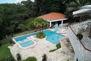 Casas De Lujo Venta Guaynabo Puerto Rico Tintillo Hills