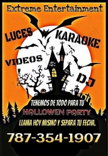DJ-KARAOKE-VIDEOS-LUCES-PANTALLA Y MAS