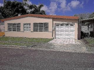 Country Club - Ave Iturregui - Campo RIco
