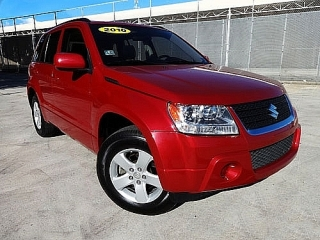 SUZUKI GRAND VITARA 2009 PLAZA 787-536-2941