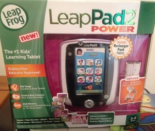 LEAPFROG Learning tablet 2 la nueva