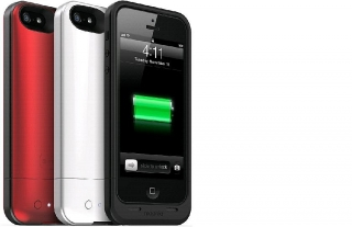 Mophie Juice Air iPhone 5 Cover bateria