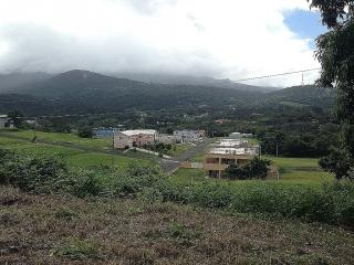 Mirador de Palmer, Vista panorámica al Yunque y Costa Norte!!!