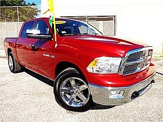 DODGE RAM 1500 2009 BIG HORN PACKAGE ROLANDO 787-439-5208