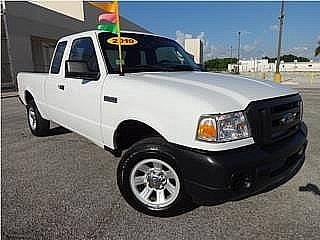FORD RANGER CAB PLUS 2010 JOSE 787-585-9058