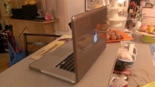 "Laptop Apple Macbook pro 15"" 2012-2013"
