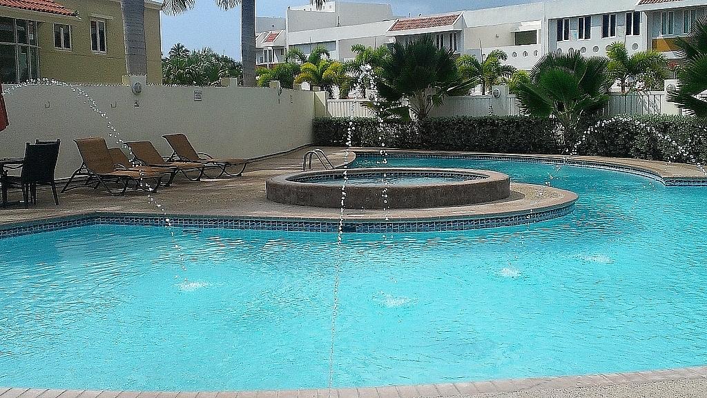 Boqueron beach villas bienes ra ces residencial for Villas koralina combate cabo rojo