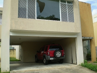 URB. RIVER GARDEN ESTATE W-7