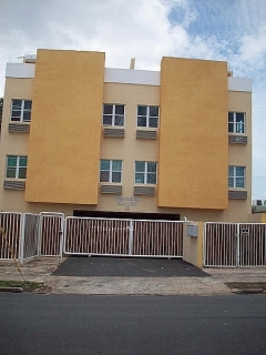 Se alquila apartamento en el area del Señorial