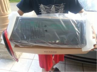 power inverter 5,000 / 10,000w