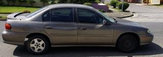 Se Vende Malibu 2002