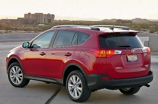 Toyota Rav4 **1.48% APR** ó $1,000 BONO