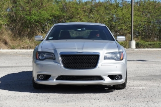 Chrysler 300C 2012