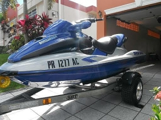 Se vende sea doo GTX 951