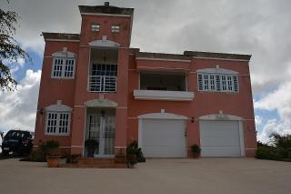 Bo. Sabana - Sector Los Figueroa