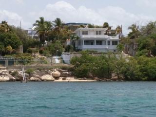 Frente al Mar Punta Jacinto