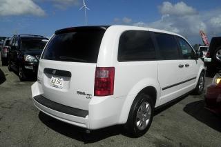 Dodge Grand Caravan C/v C/v Blanco 2009