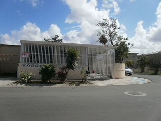 Caparra Terrace a pasos Americo Miranda en San Juan