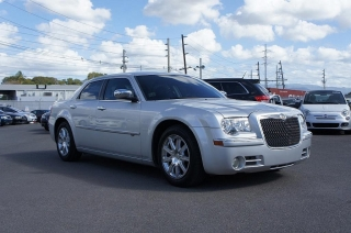 Chrysler 300C 2010