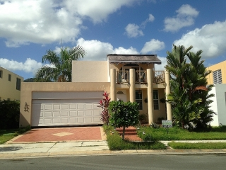 Short Sale Hacienda San jose Villa Caribe