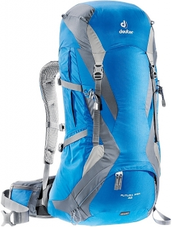 Deuter Futura Pro 42 Backpack/Mochila (color: ocean-titan)