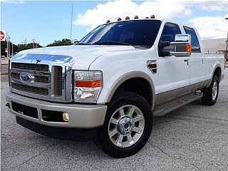 FORD F-250 KING RANCH 2010 ; ENRIQUE (787)934-2994