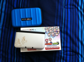 3ds XL Limited Edition