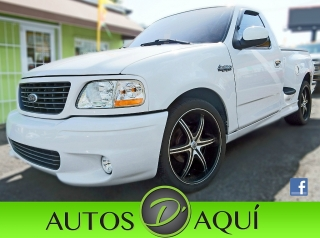 2003 FORD F-150 LIGHTING SUPERCHARGED LLAMAR AL (787) 455-8002