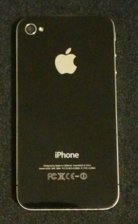 Iphone 4 32gb para t-mobile, claro, att y otras
