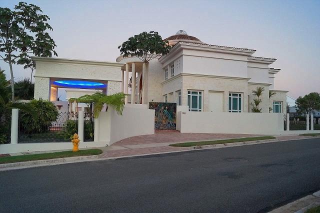 Casas lujo en venta san juan puerto rico montehiedra para - Compra de casa ...