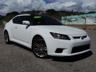 SCION TC 2012 SR. Antonio Plaza (787)-536-2941.