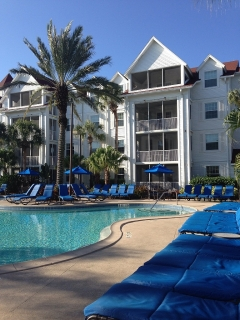 Timeshare a la Venta Diamond Resort Grand Beach en Orlando Florida