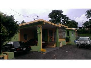 Barrio Palenque
