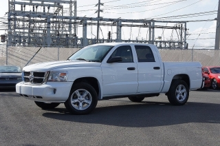 Dodge Dakota 2010