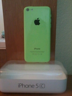 iPhone 5c sprint