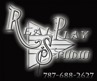 """Real Play Studio"""