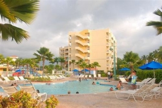 Apartamento en Acquarius Vacation Club en Boqueron