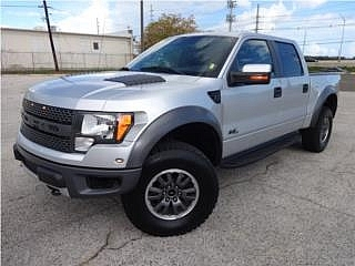 FORD F-150 RAPTOR 2011 SR.PLAZA 787-536-2941